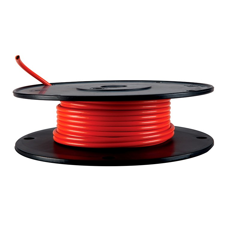 George L's .155 Cable 50' Orange