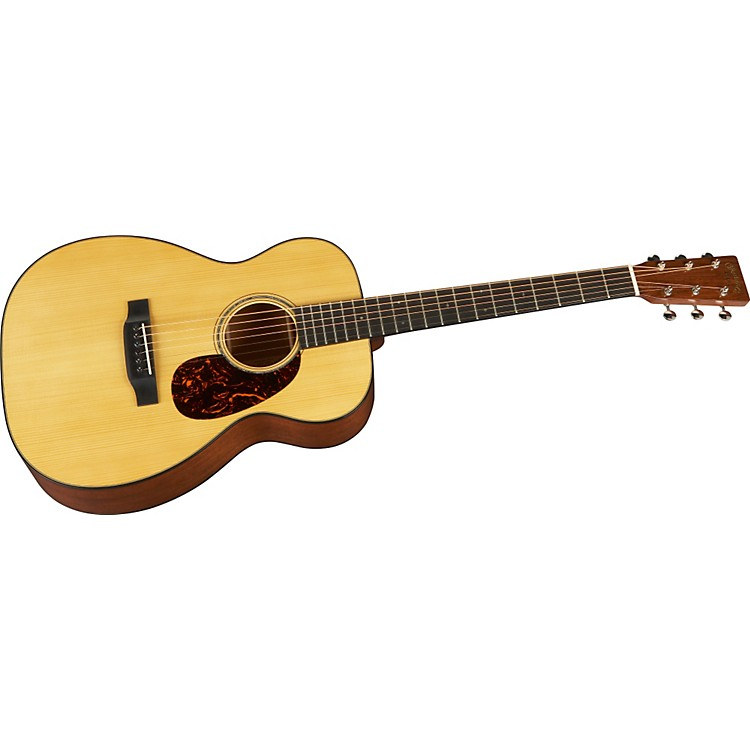 Martin 00-18 Tim O'Brien Acoustic Guitar Natural