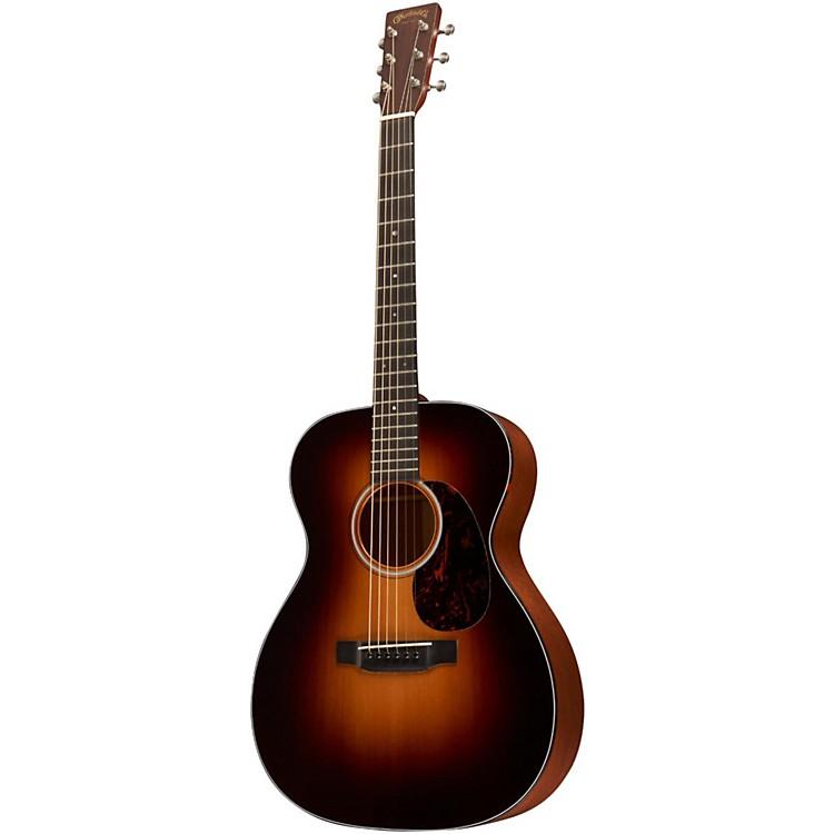 Martin000-18 Golden Era 1937 Sunburst Acoustic Guitar