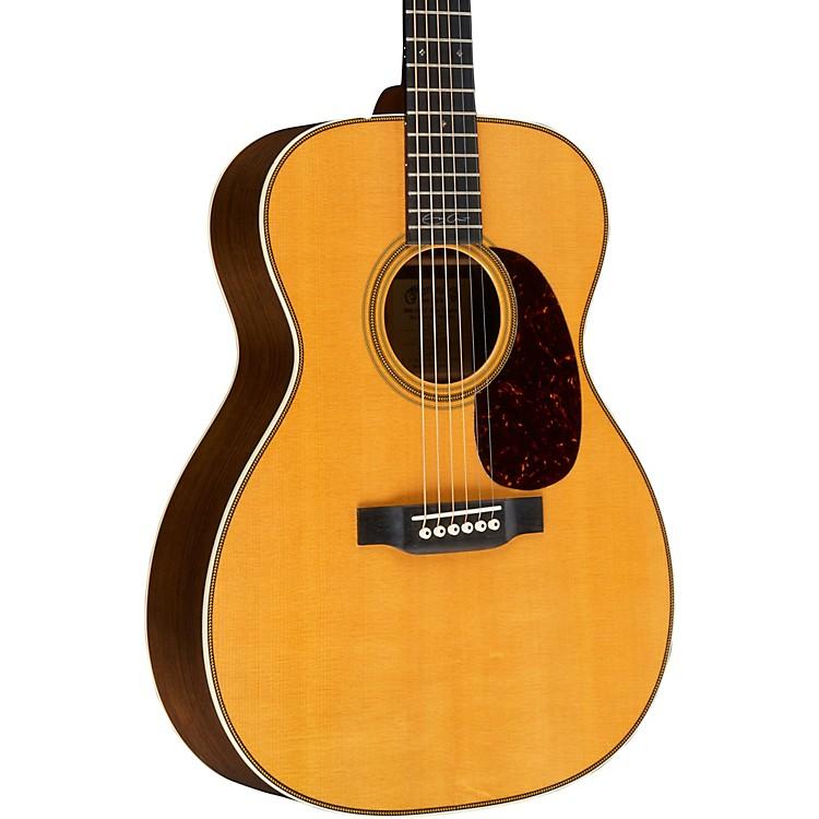 Martin000-28 Eric Clapton Signature Auditorium Acoustic GuitarNatural