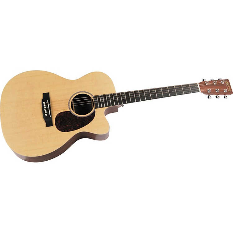 Martin 000CX1 Acoustic-Electric Guitar