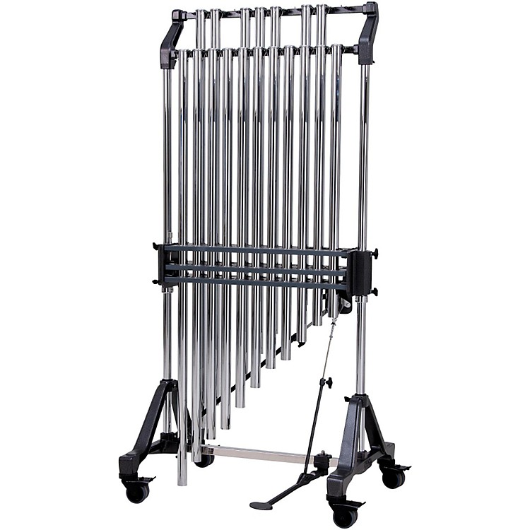 Adams 1.5 Octave Standard Series Chimes with Gen2 Frame  1.25 in.
