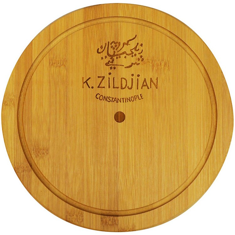 Zildjian10 Inch Cutting Board with K Con Logo