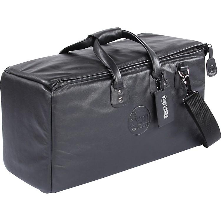 Gard10-MLK Suspension Super Triple Leather Trumpet Bag