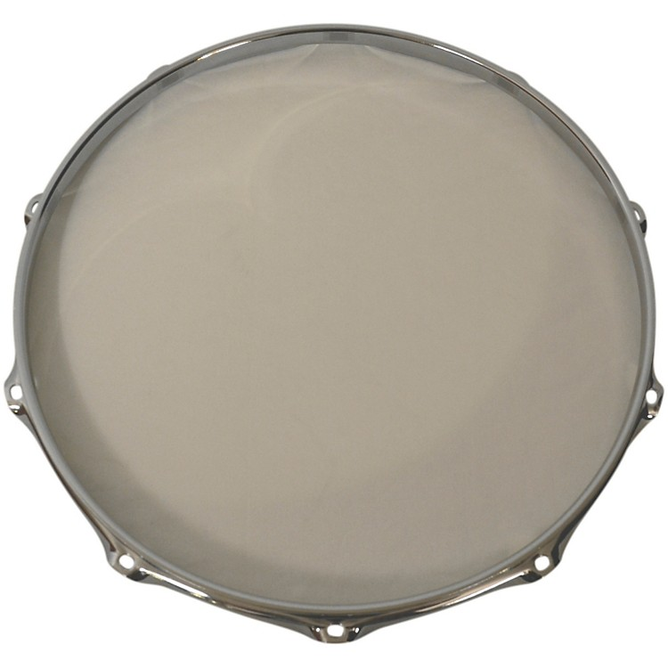 Eccentric Systems Design10-lug FlatheadZ Chrome Hoop14 Inch