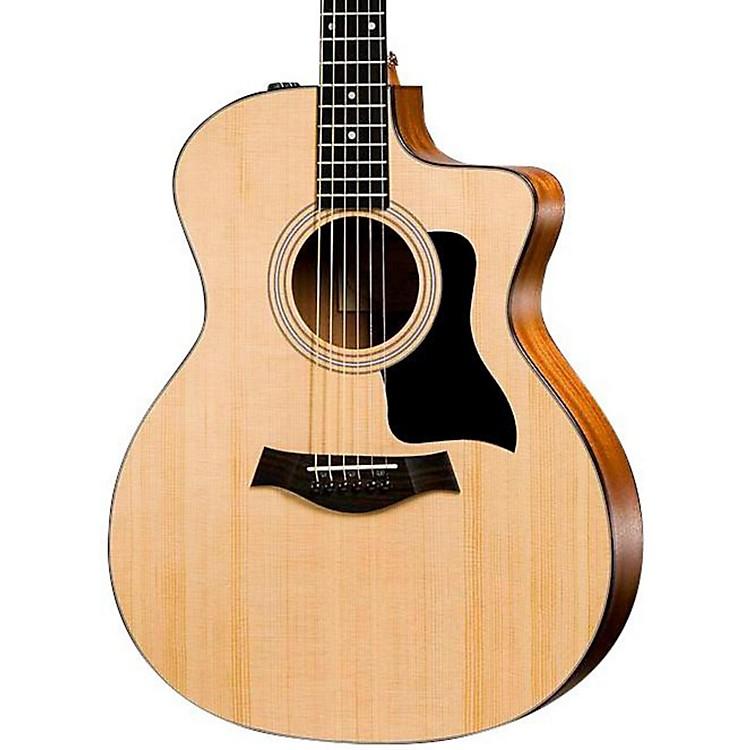 Taylor100 Series 2016 114ce Grand Auditorium Acoustic-Electric Guitar RegularNatural