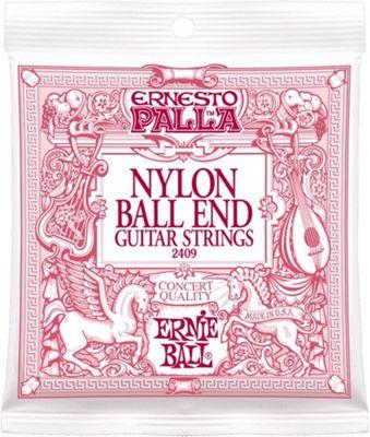 2409 Ernesto Palla Nylon Ball End Classical Acoustic ...