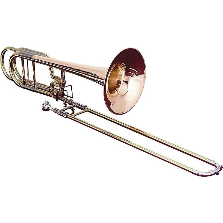 Getzen1062FD Eterna Series Bass Trombone