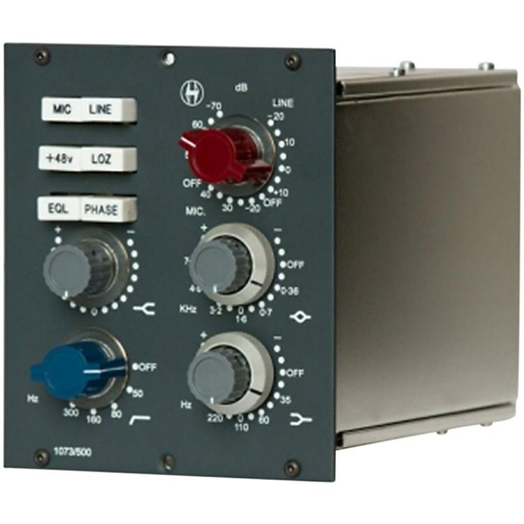 Heritage Audio1073/500 Preamp/EQ