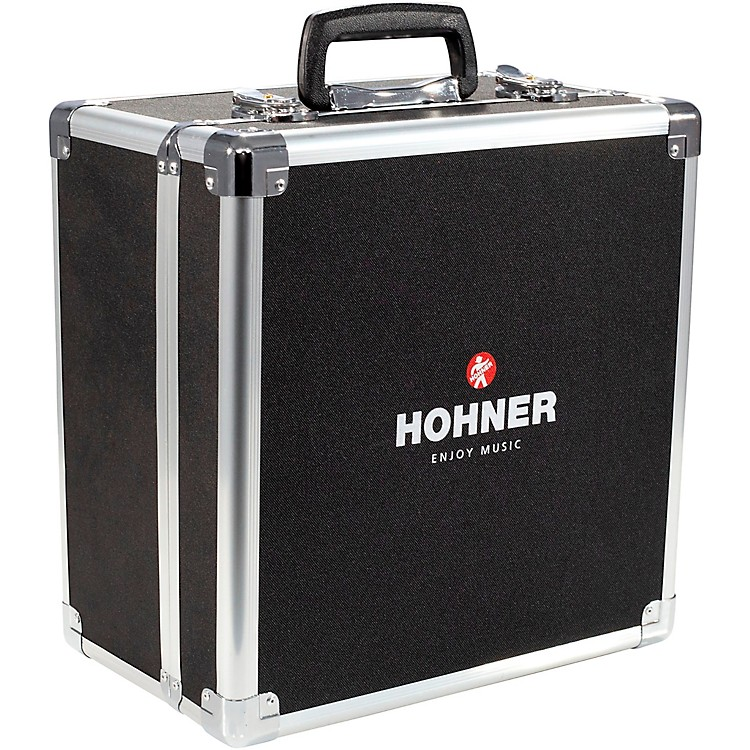Hohner 10X - Accordion Case