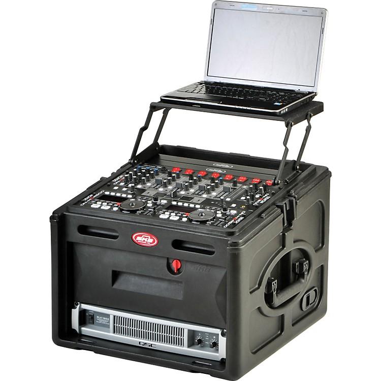 SKB10X6 Rack Console Case