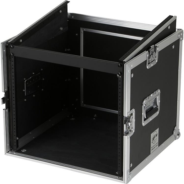 Eurolite10x8 Mixer/Amp Combo Rack Case10X8 U