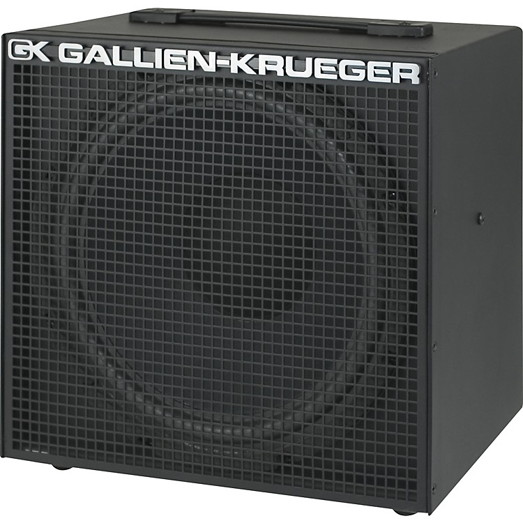 Gallien-Krueger112MBX Extension Cab for Micro Bass