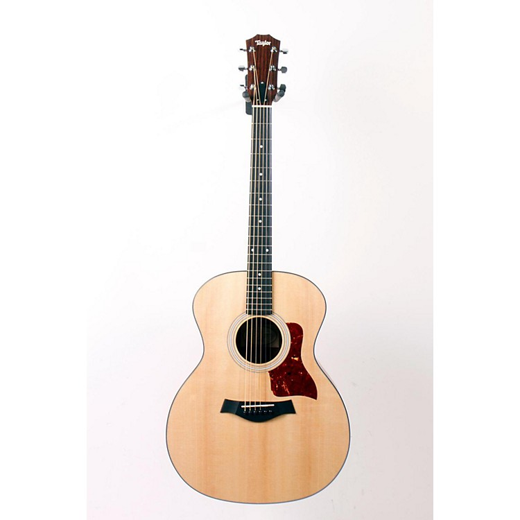 Taylor 114 Sapele/Spruce Grand Auditorium Acoustic Guitar Natural 888365105161