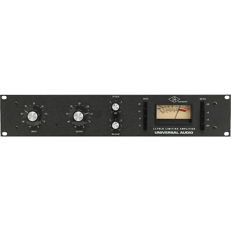 Universal Audio1176LN Solid State Limiting Amplifier