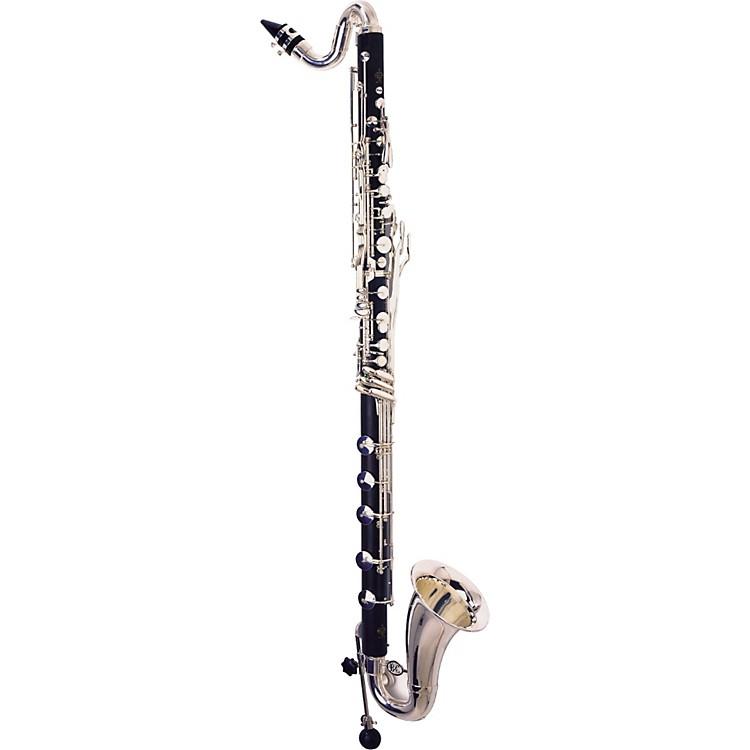 Buffet Crampon1193 Prestige Low C Bass Clarinet