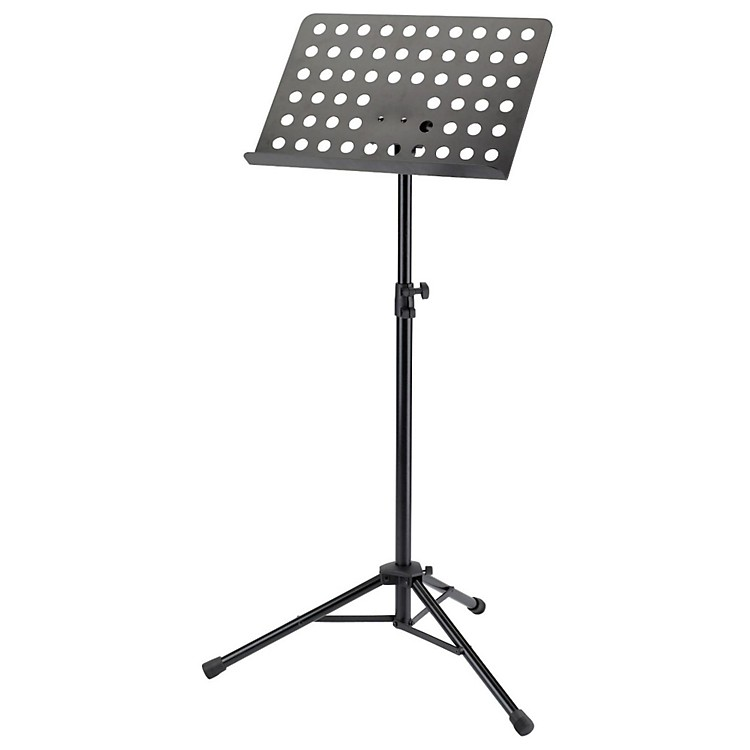 K&M11940.000.55 Orchestra Foldable Music Stand