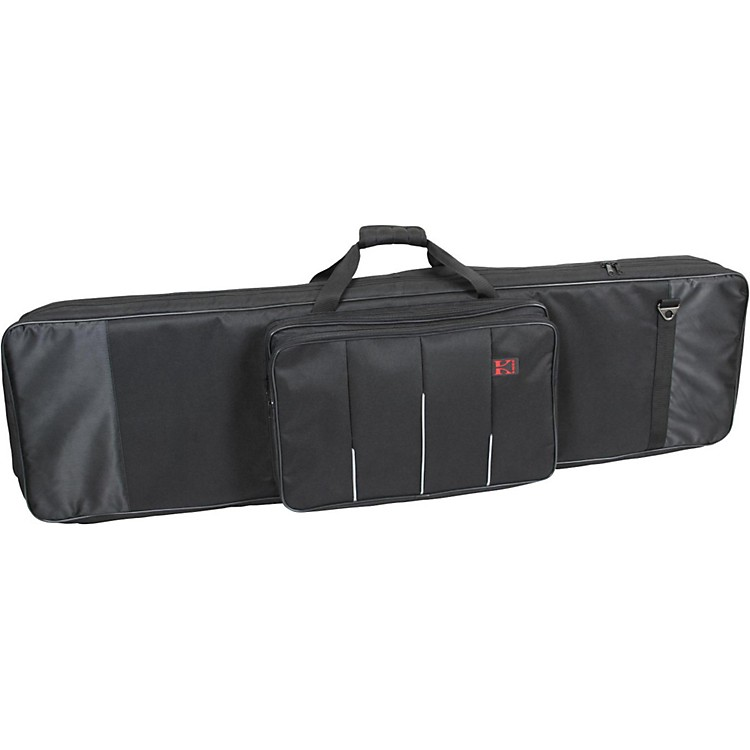 Musician's Gear 11KB Deluxe 76-Key Keyboard Bag