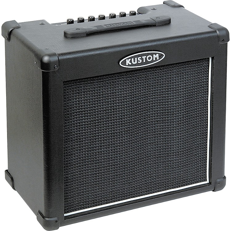 Kustom 12 Gauge Guitar Combo Amplifier