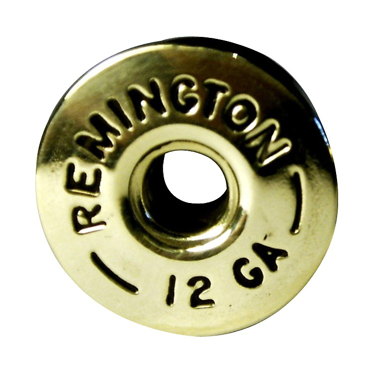 Allparts12-Gauge Shotgun Shell Knob