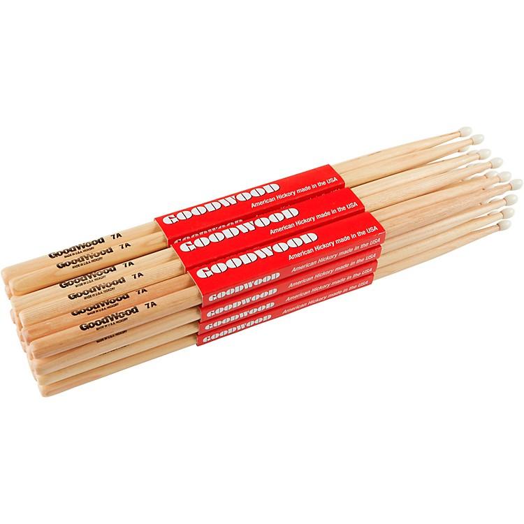 Goodwood12-Pack Drumsticks7ANylon