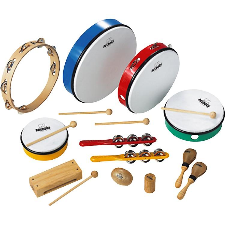 Nino12-Piece Percussion Assortment