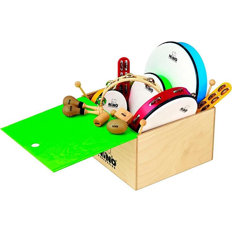 Nino12-Piece Rhythm Assortment with Box