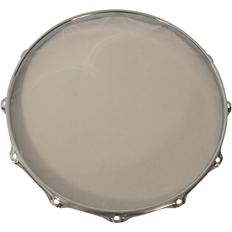 Eccentric Systems Design12-lug FlatheadZ Chrome Hoop14 Inch