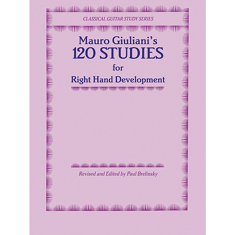 Alfred120 Studies for Right Hand Development