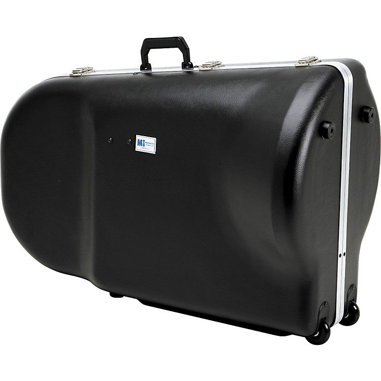 MTS Products1205V BBb 3/4 Tuba Case