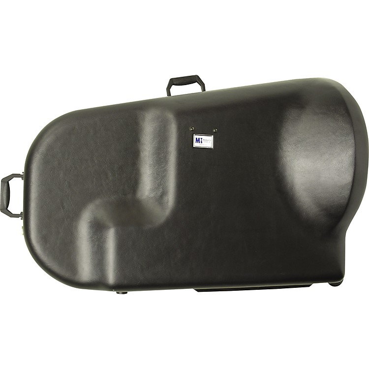 MTS Products1209V Large Frame Tuba Case