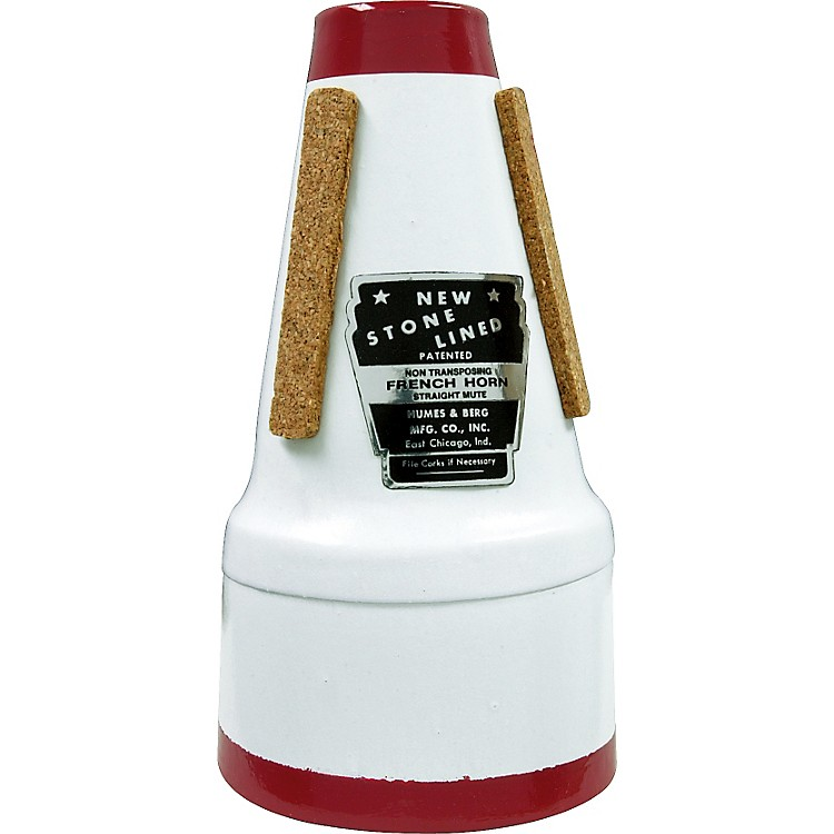 Humes & Berg121 French Horn Straight Mute