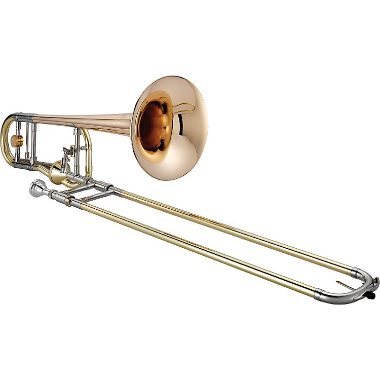 Jupiter 1236 XO Professional Series F Attachment Trombone