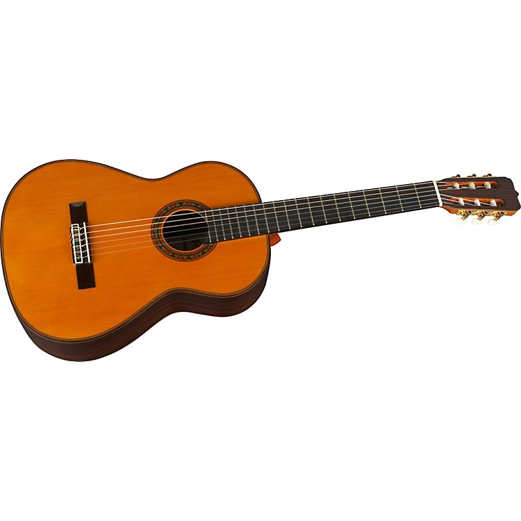 Jose Ramirez 125 Anos Classical Guitar with Humicase