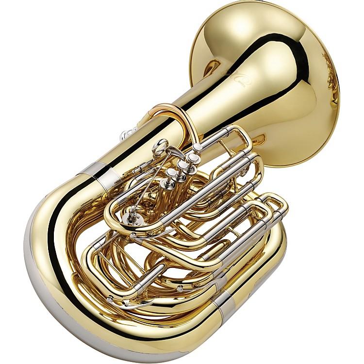 Jupiter1284 Symphonic XO Series 4/4 5-Valve CC Tuba