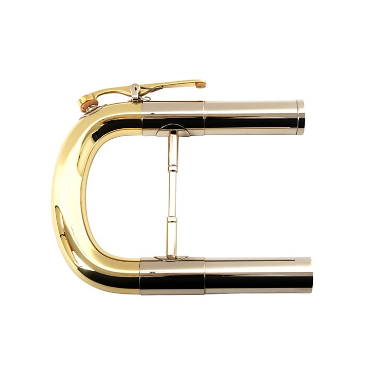 Miraphone 1291 T-Slide BBb American Slide with Lacquer Finish Longer American Slide, Lacquer Finish