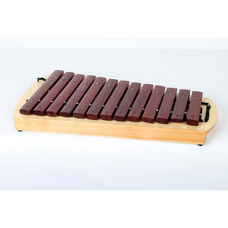 Stagg13 Bar Diatonic Xylophone in C888365767185