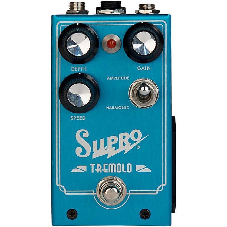 Supro1310 Analog Harmonic Tremolo Pedal