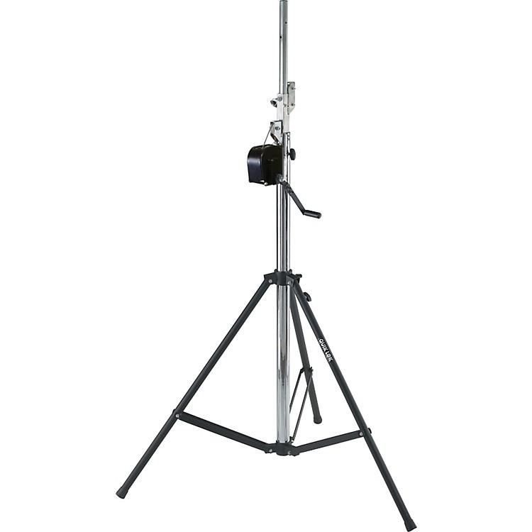 Quik-Lok13ft. Crank-Up Lighting / Truss Stand