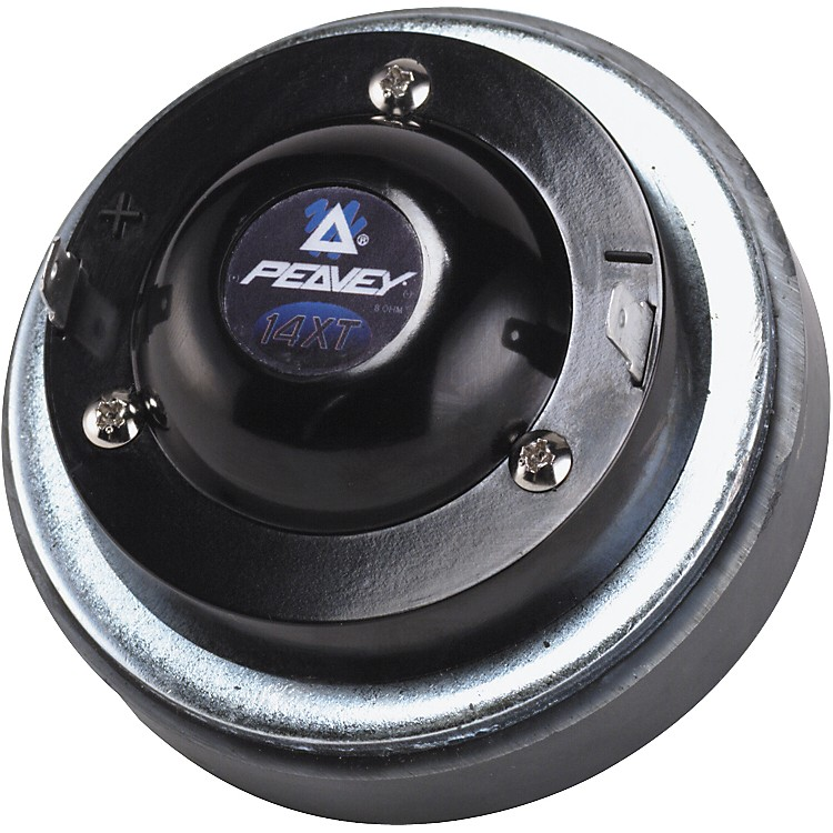 Peavey 14XT Compression Driver  8 ohm
