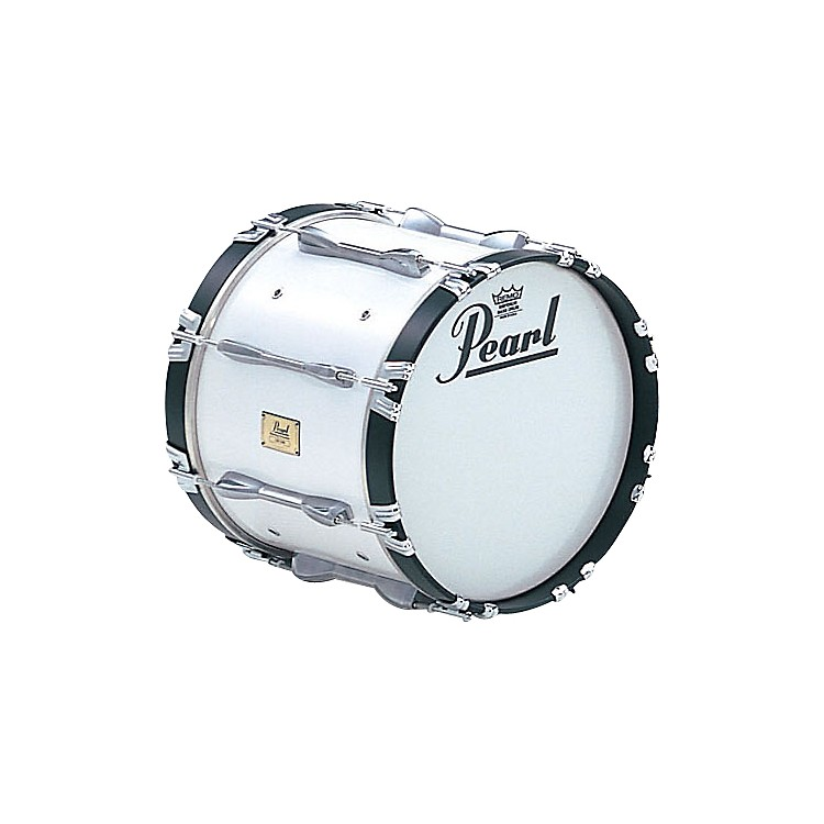 Pearl 14x14 Championship Series Marching Bass Drum