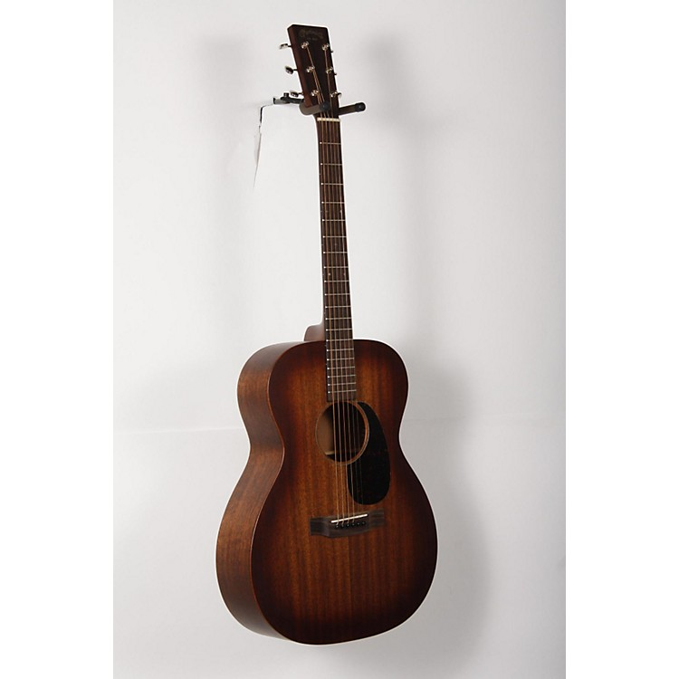 Martin 15 Series 000-15M Burst Auditorium Acoustic Guitar Satin Burst 888365897868