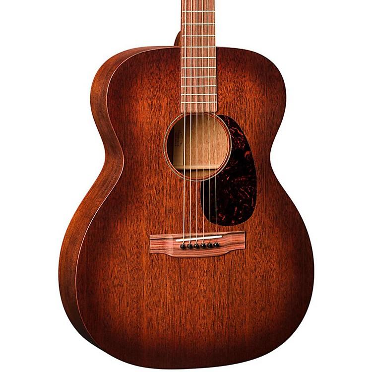 Martin15 Series 000-15M Burst Auditorium Acoustic GuitarSatin Burst