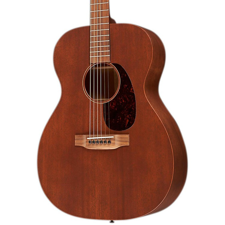 Martin 15 Series 00015M Auditorium Acoustic Guitar
