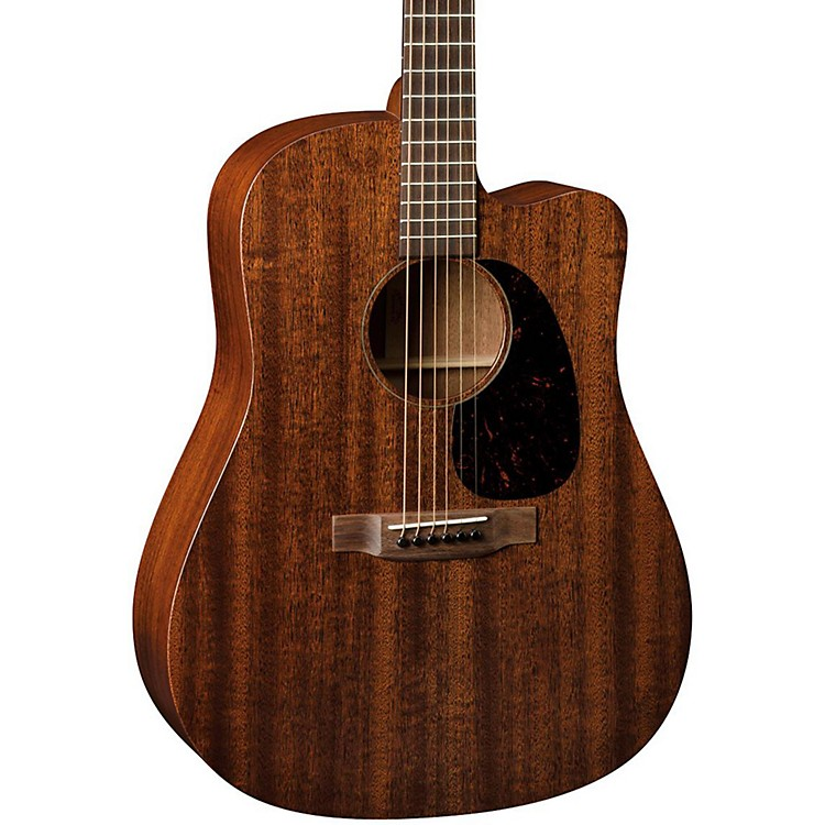 Martin 15 Series DC-15ME Acoustic-Electric Guitar