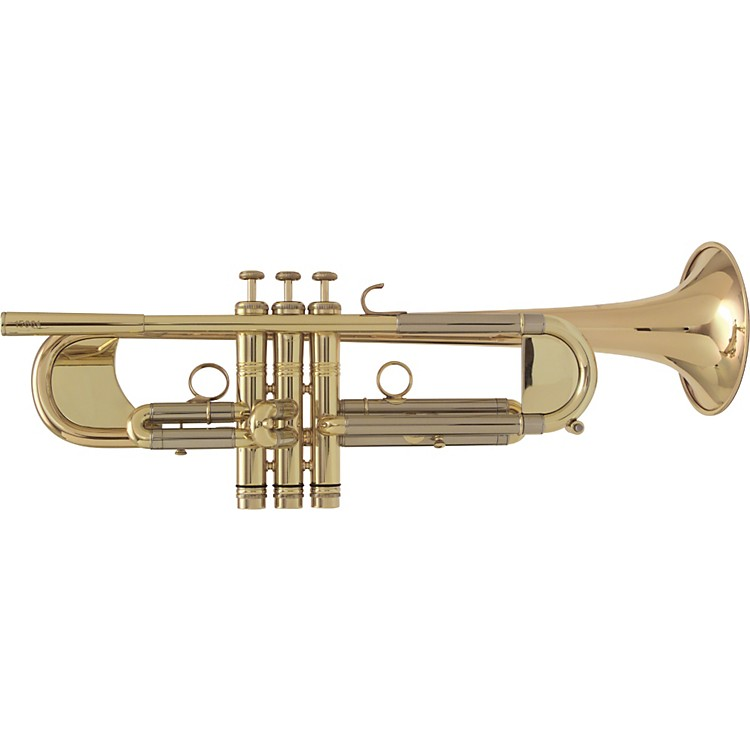 Kanstul1500-A Series Bb Trumpet1500-A-1 Lacquer