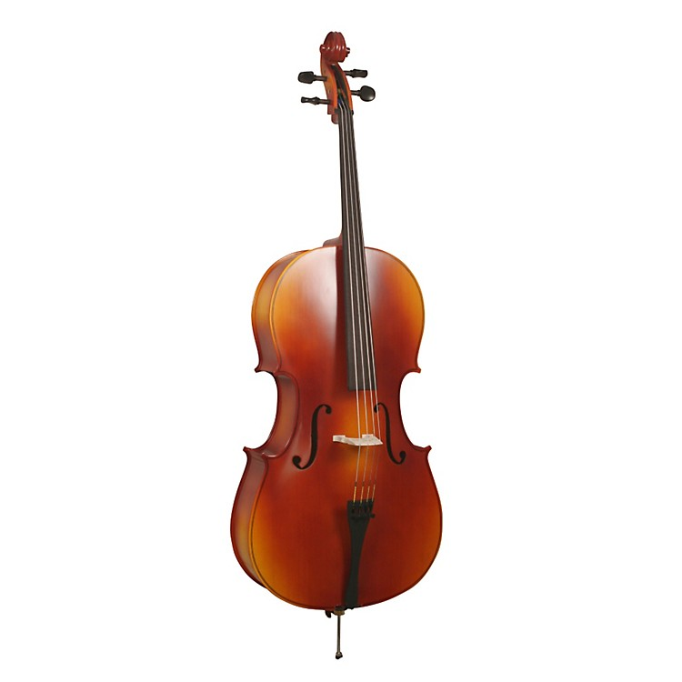 Bellafina 150S Cello Outfit 4/4