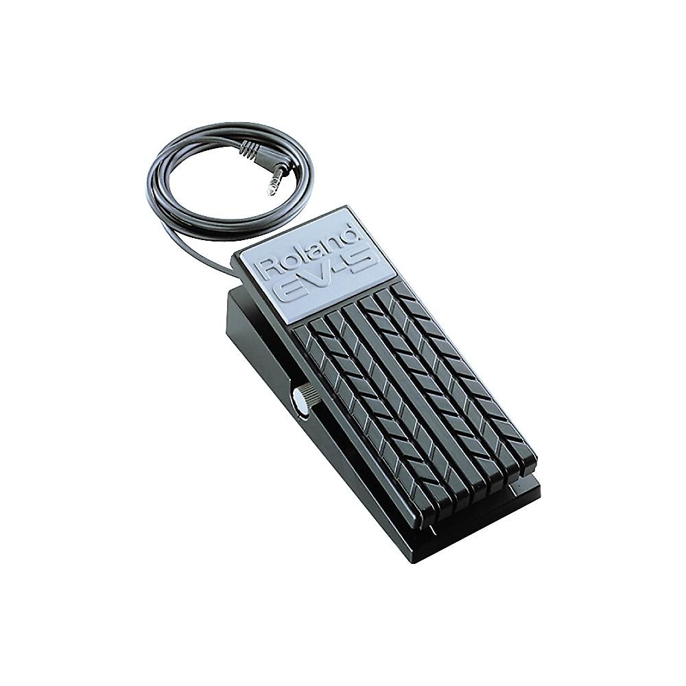 roland ev 5 expression pedal 761294037232 ebay. Black Bedroom Furniture Sets. Home Design Ideas