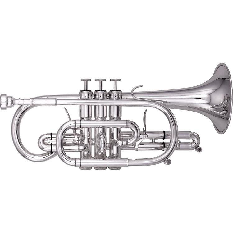Kanstul1531 Series Bb Cornet1531-2 Silver