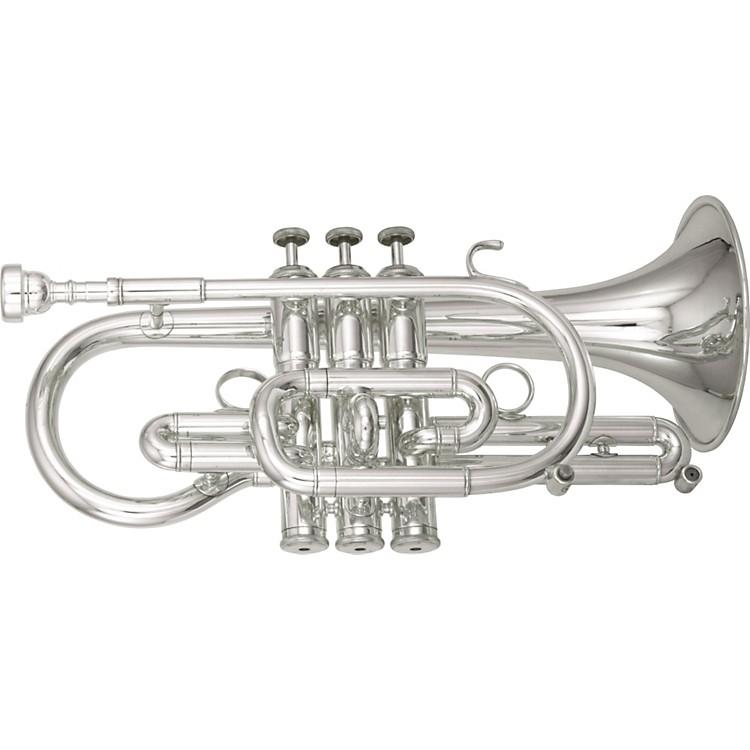 Kanstul1535 Series C Cornet1535-2 Silver